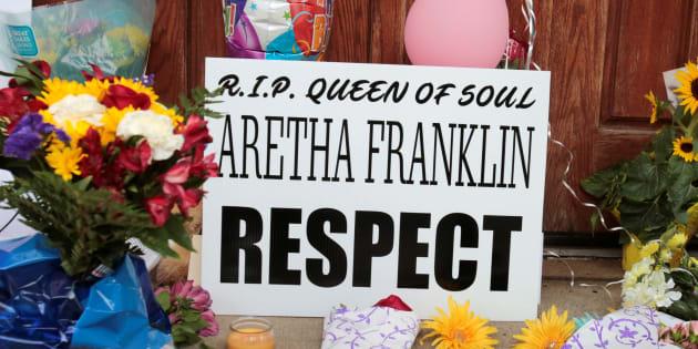 Aretha Franklin est-elle est née noire ou féministe en premier?