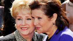 Here's How You Can Attend Carrie Fisher and Debbie Reynolds' Public Memorial