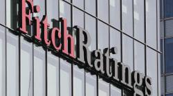 Fitch envisage d'abaisser la note de la dette de la
