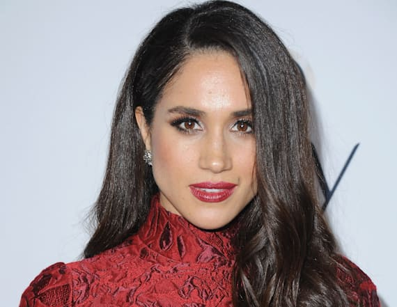 How Meghan Markle describes her own personal style