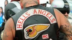 Le kiosque des Hells Angels n'est plus le bienvenu à l'Expo de