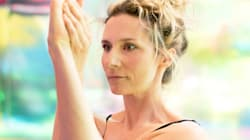 Expo Yoga, une expérience bien-être au Palais des congrès de