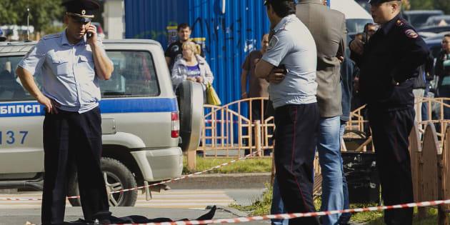 Barcellona, attentato alle Ramblas: ritrovato vivo il bimbo australiano Julian Cadman