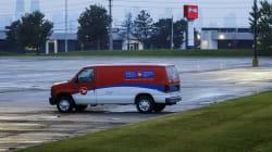 Postes Canada: les grèves continuent et les colis