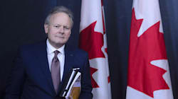 Bank Of Canada Eyes Oil-Price Slump As Interest Rate