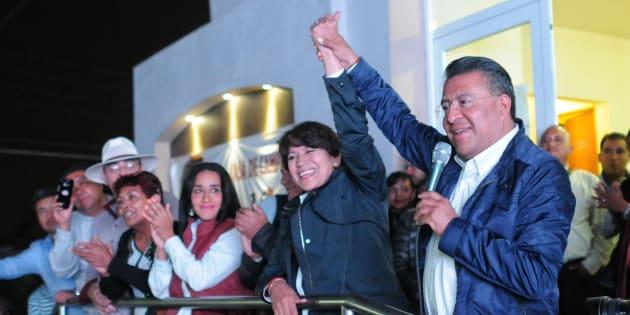 Se compromete López Obrador a seguir ruta pacífica en impugnación