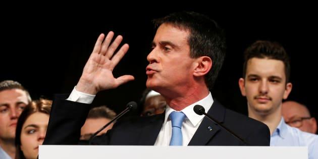 Manuel Valls a tout à perdre dans ce premier débat.