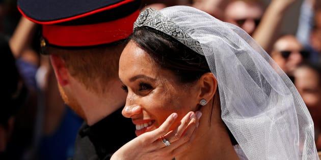 Londra, parata per il compleanno della Regina. C'è anche un soldato sikh