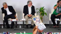 AMLO se compromete a pedir perdón a víctimas en Segundo Diálogo por la
