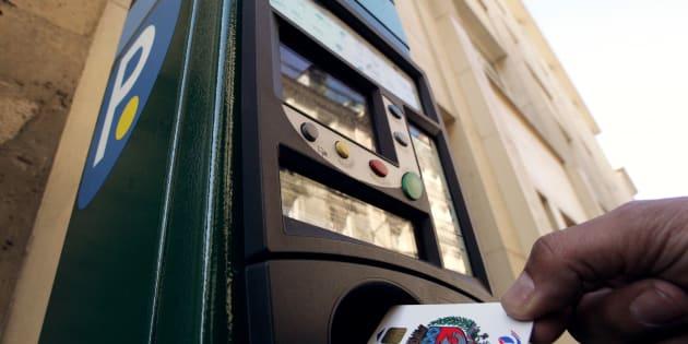 C'est à Lyon que les PV de stationnement seront les plus chers