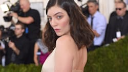 Lorde Just Dropped Her Second Track 'Liability' From New