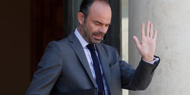 Pourquoi Édouard Philippe envisage de démissionner.