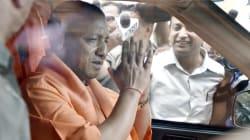 Priest-Turned-Politician Yogi Adityanath Bans Pan Masala, Tobacco In Govt Premises In