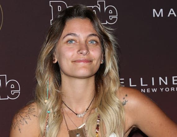 Paris Jackson sounds like father Michael Jackson