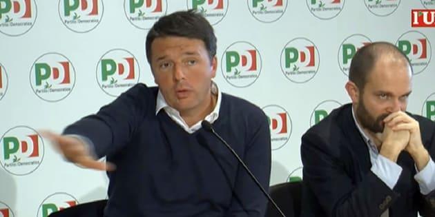 Orfini: legittimo presidenze Camere a Lega e M5s