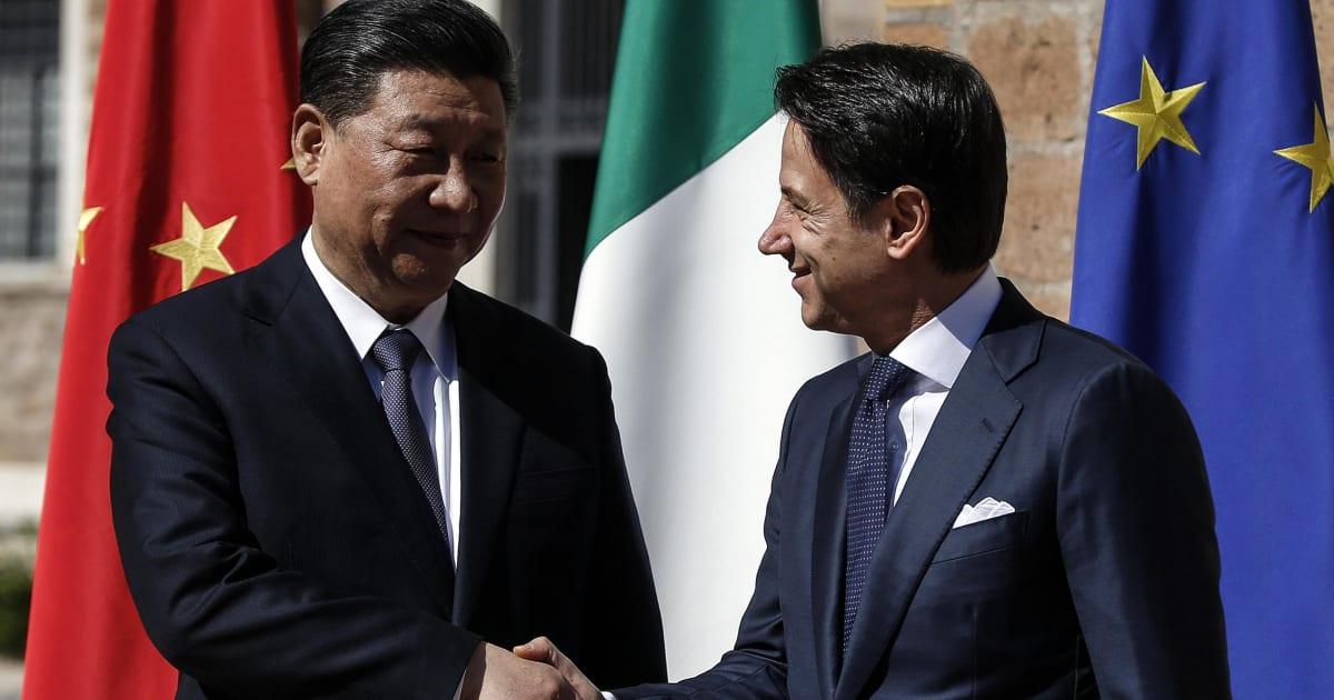 Accordi sui porti di Genova e Trieste e progetti per l'energia. Cosa dice il memorandum tra Italia e Cina