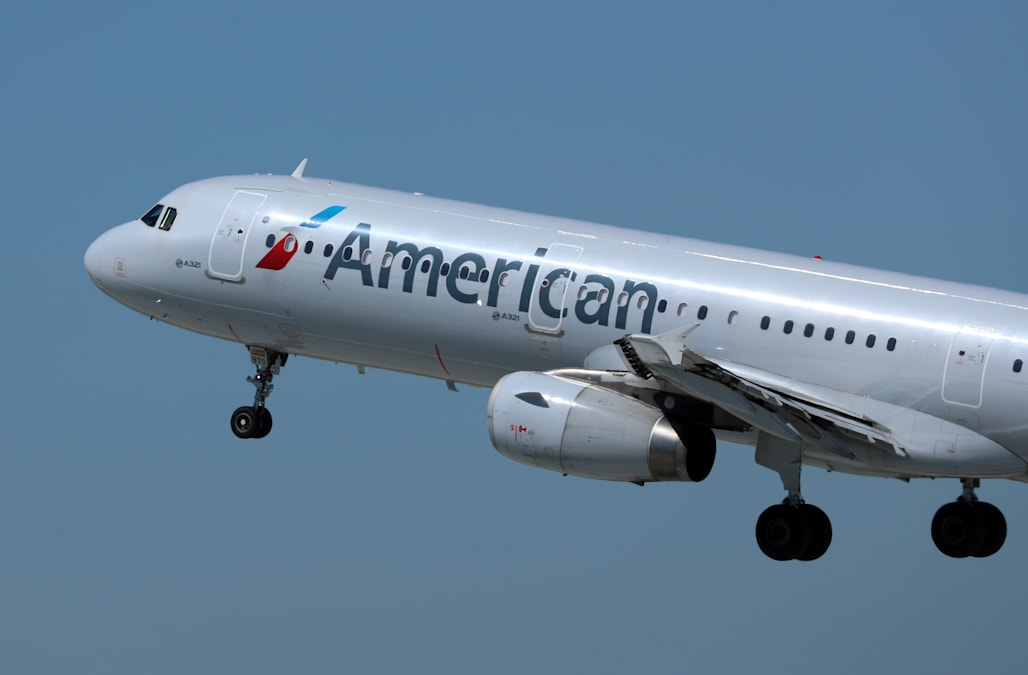 American Airlines Flight Diverted To Missouri Due To
