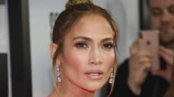 Jennifer Lopez arrasa sin