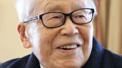 金子兜太さんの訃報 24歳が体験した戦争。