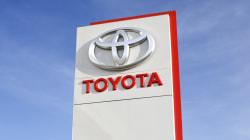 Toyota dejará de vender coches diésel en España en