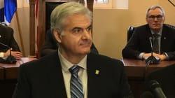 La banlieue veut réécrire le budget de Montréal pour éviter les hausses de