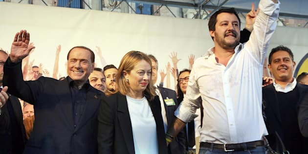 Sondaggi politici elettorali: vola la Lega Nord, arrancano M5S e PD