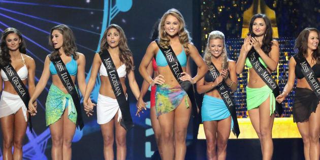 Beauté - Les concours de miss doivent-ils renoncer aux maillots de bain?