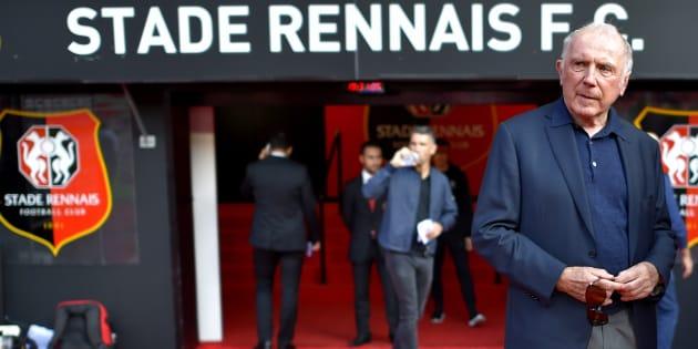 Malgré le jackpot Dembélé, les fans du Stade Rennais ne doivent pas s'attendre à un recrutement bling bling