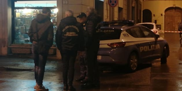 """Matteo Salvini difende i poliziotti di Empoli: """"Se non"""