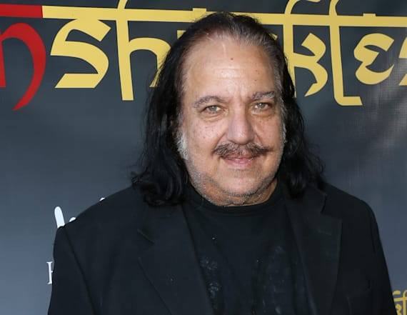 Porn star Ron Jeremy accused of rape