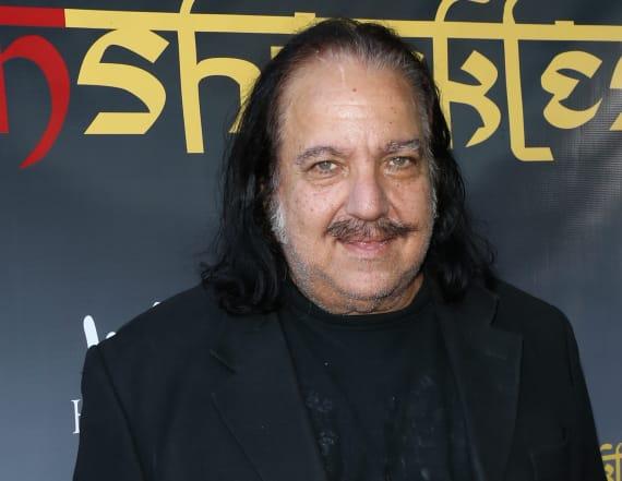 Porn star Ron Jeremy accused of rape