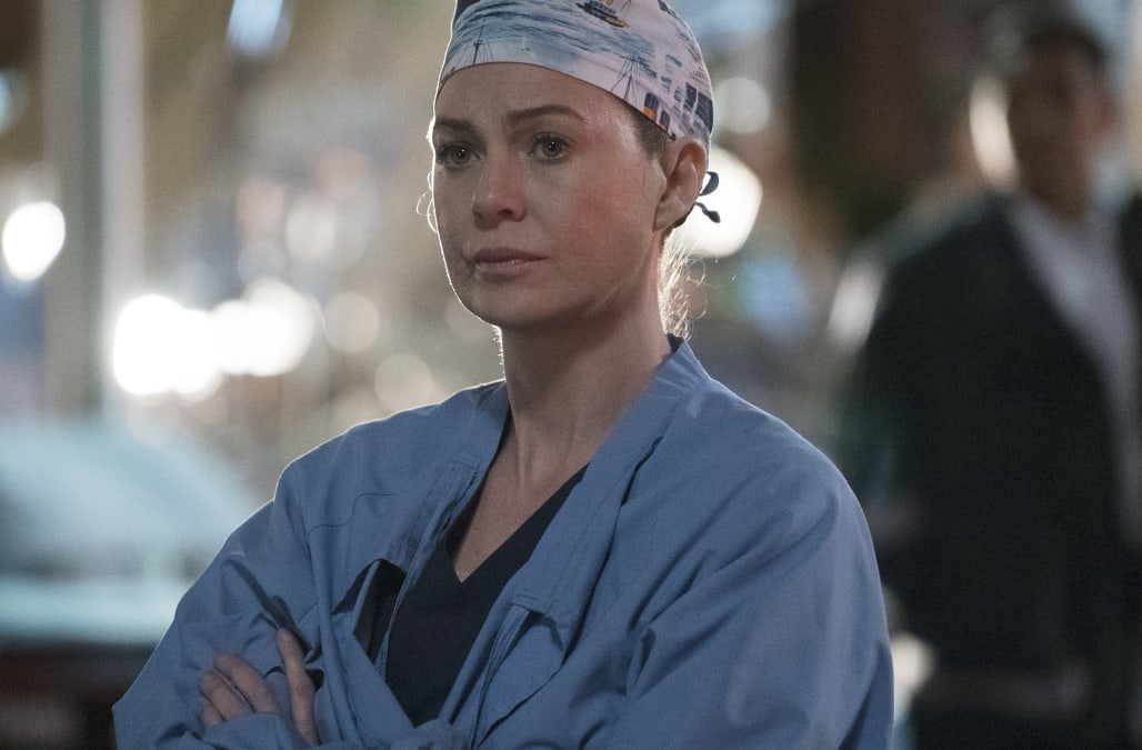 Grey\'s Anatomy\' firefighter spinoff series is coming to ABC - AOL ...