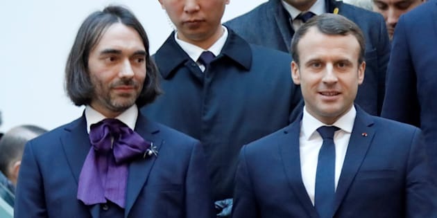 Intelligence artificielle : le plan de Villani proposé à Macron pour faire de la France un leader