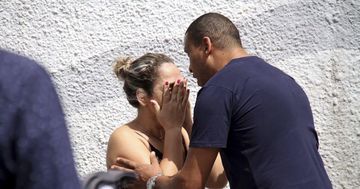 Sparatoria in una scuola in Brasile, dieci morti: due adolescenti fanno strage e si suicidano