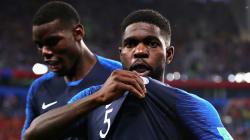 França vence Bélgica e vai à final da Copa da