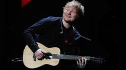 Ed Sheeran actuará en España el próximo mes de