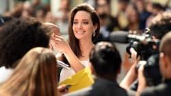 Une conversation avec Angelina