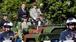 BLOG - L'ancien chef d'état-major des armées français sert maintenant les Américains, est-ce