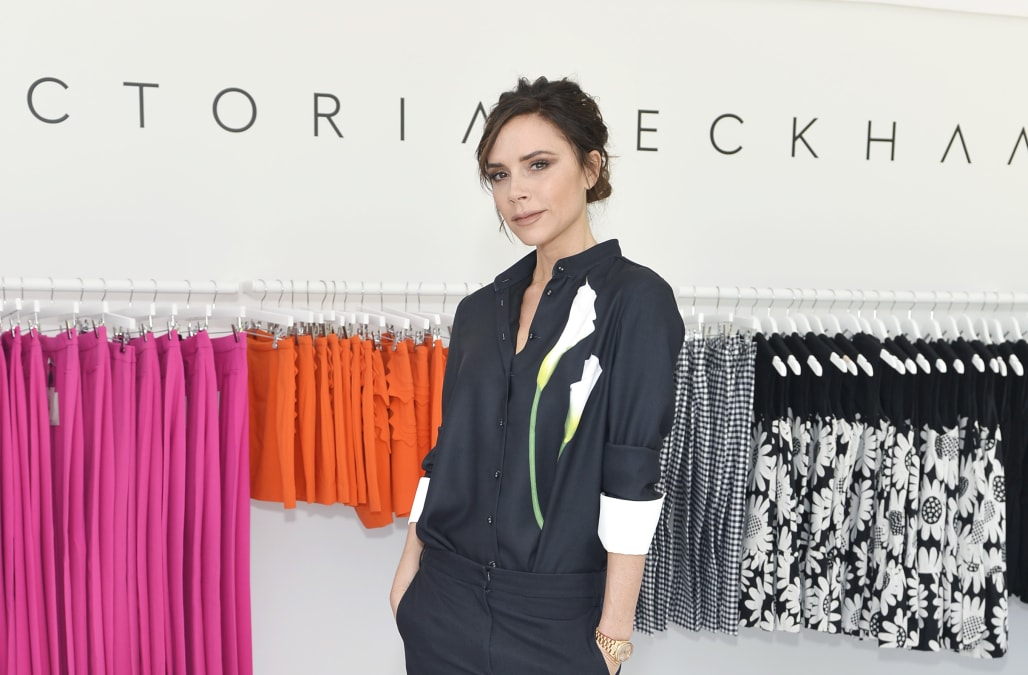 6e540abf431 Victoria Beckham s line for Target is chic and under  100 - AOL ...