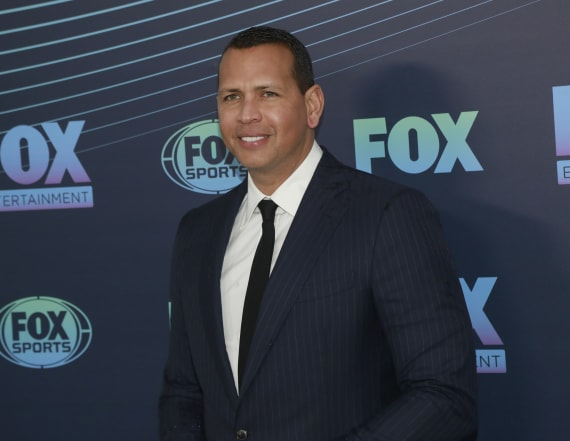 A-Rod calls on MLB to 'try everything': 'Let it fly'