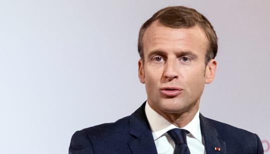 Macron annonce la création d'un musée-mémorial pour les victimes du