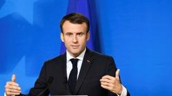 Macron organise une grande réunion à l'Elysée avant sa réponse aux gilets