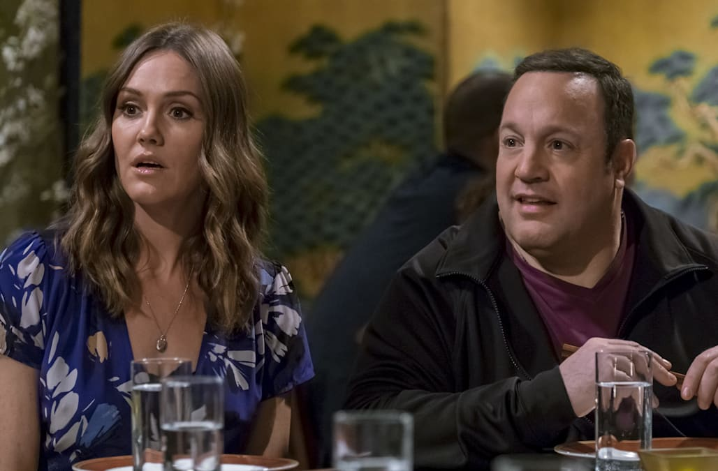 Kevin Can Wait' EP: We killed off Donna out of 'respect' for