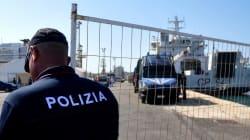 La France accepte d'accueillir 50 migrants présents dans les eaux