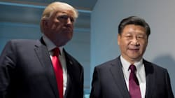 Una gaffe della Casa Bianca col presidente cinese mette nei guai