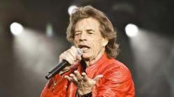 Mick Jagger serait opéré au