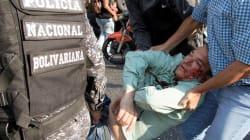 Expertos de la OEA aseguran que en Venezuela se han cometido crímenes de lesa