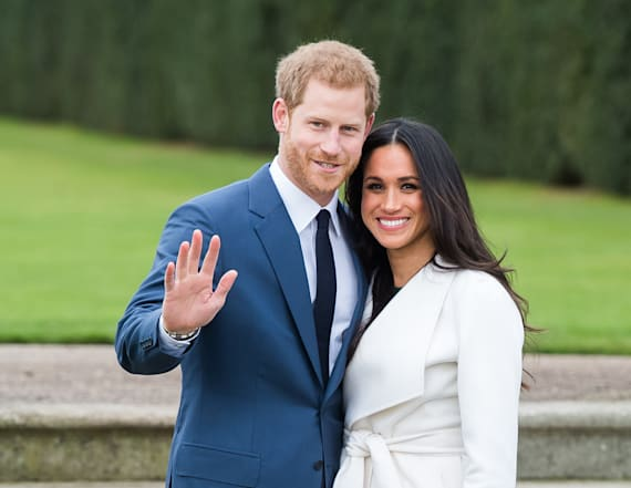 How much next month's royal wedding will cost