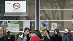 Risque d'attentats: Matignon maintient l'interdiction de fumer dans les