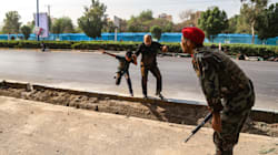At Least 25 Dead After Gunmen Disguised As Soldiers Attack Iran Military